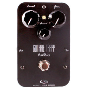 Guthrie Trapp Overdrive