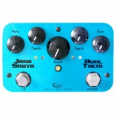 josh Smith Dual Tremolo pedal