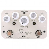 Tim Pierce Overdrive and Boost