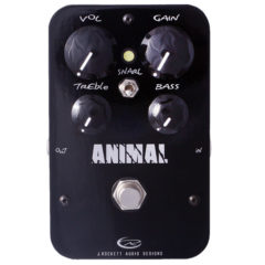 Animal Overdrive Pedal