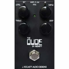 The Dude Overdrive