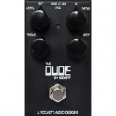 The Dude Overdrive Pedal