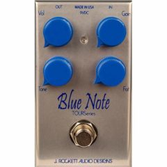 Blue Note Overdrive