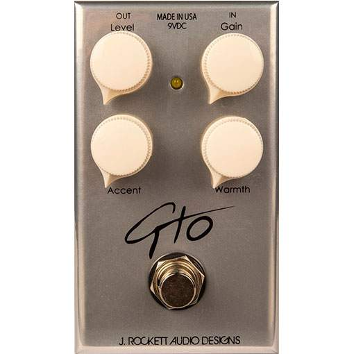 GTO Overdrive
