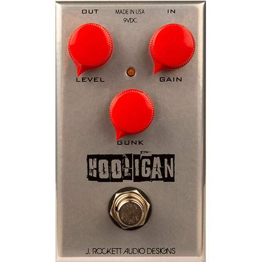Hooligan Fuzz