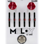 The Melody Overdrive